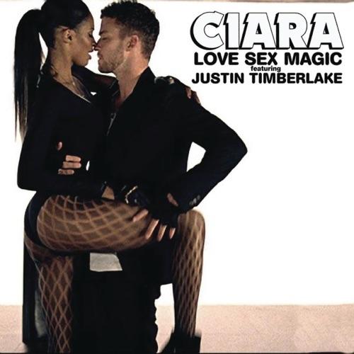Ciara - Love Sex Magic (feat. Justin Timberlake)