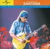 The Universal Masters Collection: Santana ジャケット写真