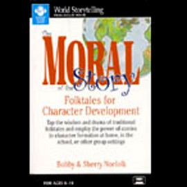 The Moral of the Story - Bobby Norfolk and Sherry Norfolk mp3 listen download
