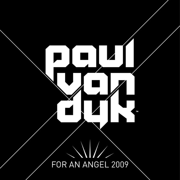 Paul Van Dyk</b> - For An Angel (PVD Angel In Heaven Radio Edit)