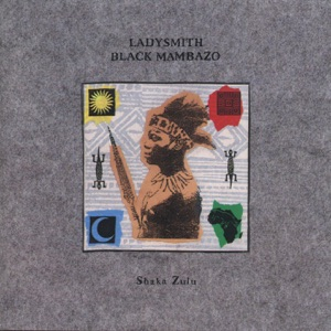 Ladysmith Black Mambazo - Rain, Rain, Beautiful Rain