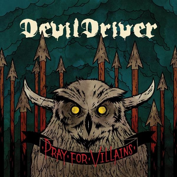 Pray for Villains (Bonus Track Version)