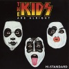 The Kids Are Alright - EP ジャケット写真