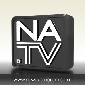 New Audiogram.TV