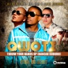 Throw Your Hands Up (Dancar Kuduro) [feat. Pitbull & Lucenzo] - Single, Qwote