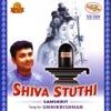 Shiva Stuthi Sanskrit