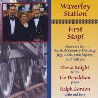 Waverley Station - First Stop! by Liz Donaldson, David Knight & Ralph Gordon on Apple Music