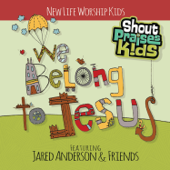 Counting On God (feat. New Life Kids)