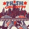 Chicago '94 (Live) ジャケット写真