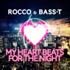 My Heart Beats for the Night (Remixes) - EP