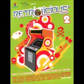 Retrolicious 2