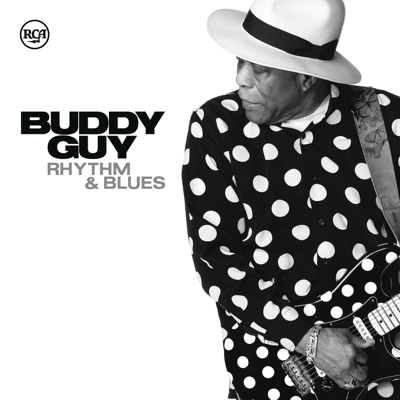 What You Gonna Do About Me (feat. Beth Hart) - Buddy Guy song