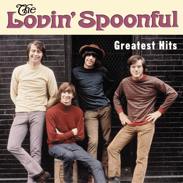 Lovin' Spoonful - You Didn't Have To Be So Nice