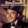 16 Most Requested Songs: Bing Crosby ジャケット写真