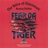 Fear Da Tiger EP