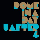 5after4 - Rome in a Day