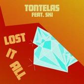 Lost It All (Instrumental) artwork