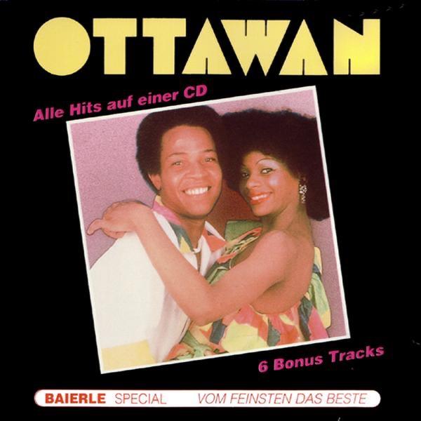 Ottawan mit D.I.S.C.O.