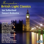 Iain Sutherland Concert Orchestra & Iain Sutherland - Ernest Tomlinson: Little Serenade