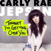 Tonight I'm Getting Over You - Single