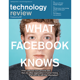 Audible Technology Review, July 2012 audiobook