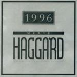Merle Haggard - Five Days a Week
