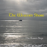 The Western Shore by The Burren Boys on Apple Music