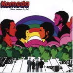 Komeda - It's Alright, Baby