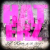 Haterz feat B Ford Single