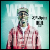 DJ Spinn & DJ Rashad - Let Me Baby