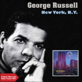 George Russell - East Side Medley: Autumn in New York - How About You (feat. Bill Evans)