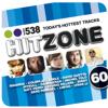 Verschillende artiesten - 538 Hitzone 60 kunstwerk
