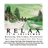 Relax It's Christmas