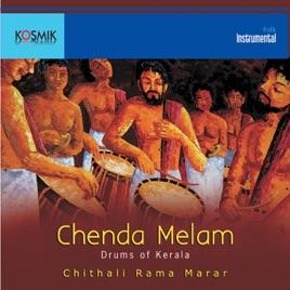 Chenda Melam by Chithali M  Ramamarar on Apple Music