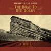 The Road To Red Rocks (Live) ジャケット写真