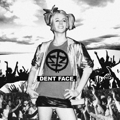 Dent Face - Sabertooth Zombie