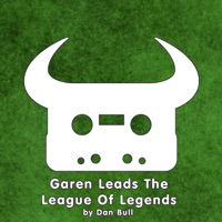 Garen Leads the League of Legends - Single