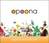 Opoona Original Soundtrack ジャケット写真