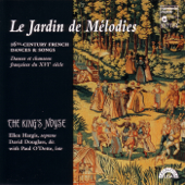 Pavâne and Galliarde