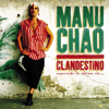 Manu Chao - Clandestino illustration