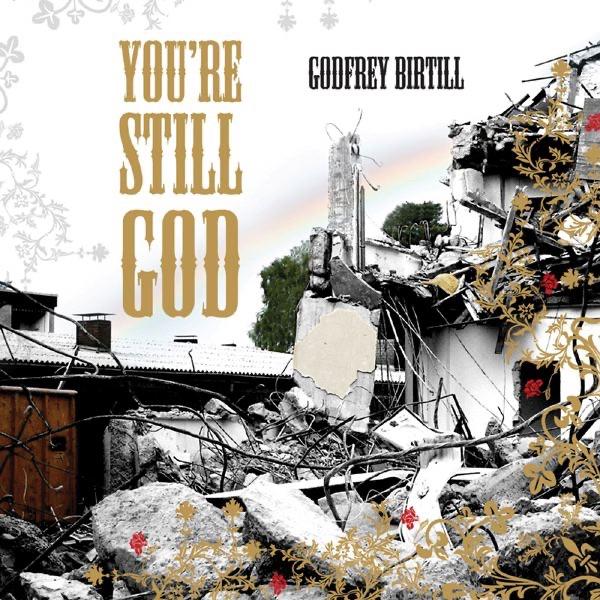 Godfrey Birtill - Bless The Lord O My Soul