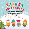 Marianne Bondevik & Artister av Julesanger og Julemusikk - Barnas Julesanger artwork