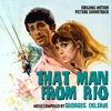 That Man from Rio (Original Motion Picture Soundtrack), Georges Delerue