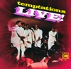 Temptations Live! (1966 Roostertail), The Temptations