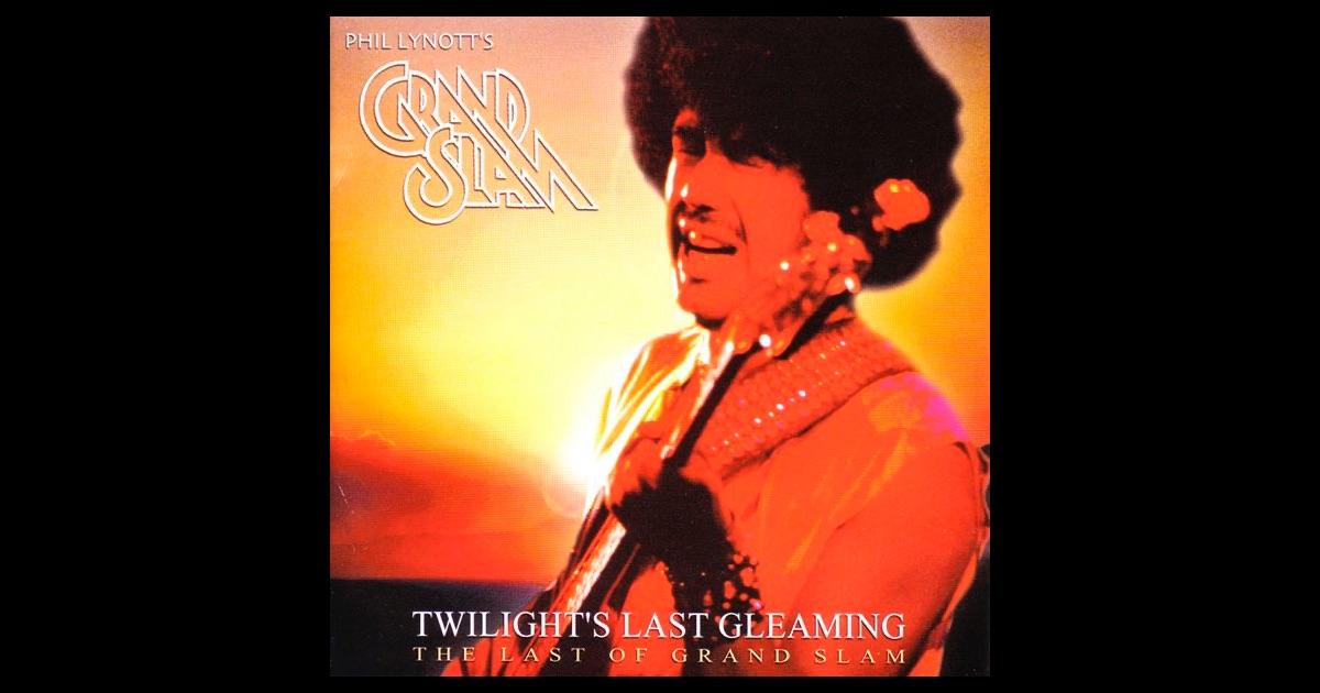 last grand slam