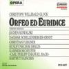 Gluck, G.W.: Orfeo ed Euridice