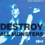 Destroy All Monsters - You're Gonna Die