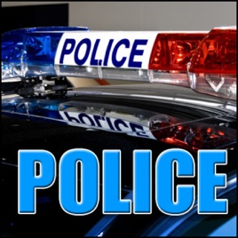 Police: Sound Effects by Sound Effects Library