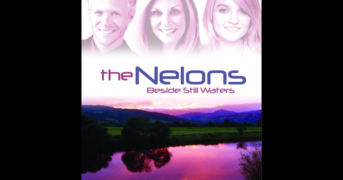 The Nelons Get Ready