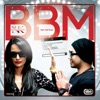 BBM feat Raftaar Single